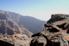 Oman - Jebel Shams